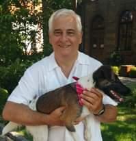 Örömmel jelentjük be, hogy prof. Dr. Vörös Károly a Rákosligeti Állatorvosi Rend…
